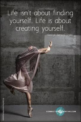 creating-yourself