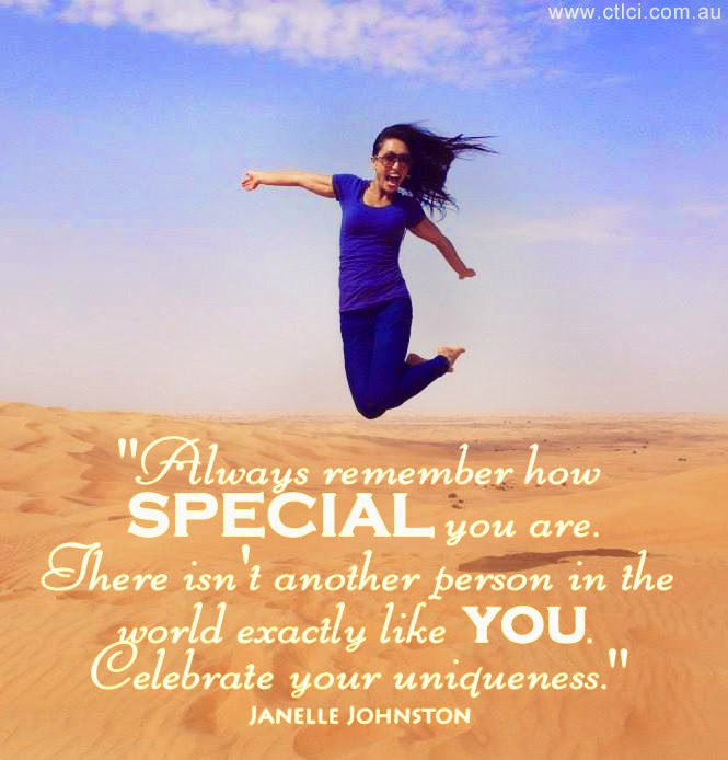Image result for celebrate your uniqueness quotes