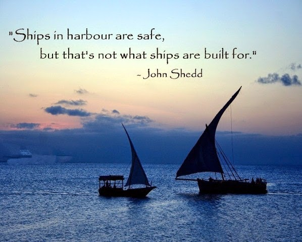 ships-are-safe